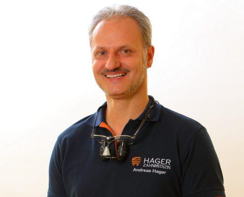 Andreas Hager, Zahnarzt Burbach, Siegerland