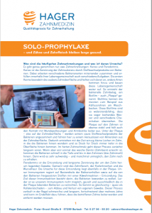 Download-Information SOLO-Prophyalxe