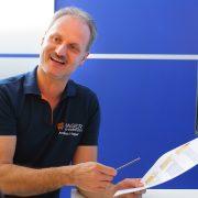 Beratung zur Endodontie, Andreas Hager, Burbach