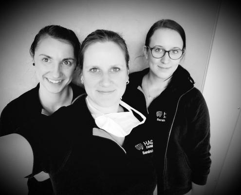 Zahnarztpraxis Andreas Hager, Burbach Mitarbeiterinnen