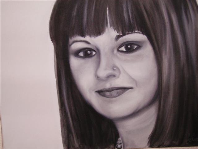 Portraitbild Janine Moses