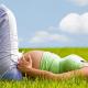Prophylaxe in der Schwangerschaft schützt Mutter und Kind